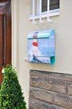 Die Briefkastenfirma Vuurtoren brievenbus