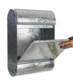 Allux vuurverzinkte brievenbus kopen?
