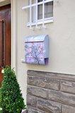 Die Briefkastenfirma Magnolia brievenbus