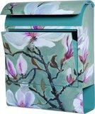 Die Briefkastenfirma Magnolia brievenbus_