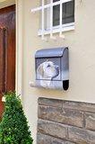 Die Briefkastenfirma Labrador brievenbus