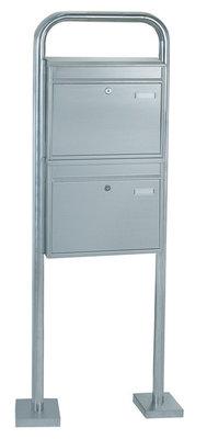 Rottner Tresor BKS2 RVS brievenbussysteem