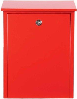 Allux 200 rood brievenbus