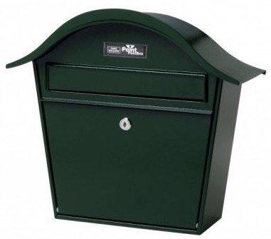 Burg Wächter Holiday groen brievenbus