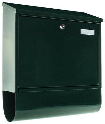 Rottner Tresor Villa Spezial-Set groen brievenbus