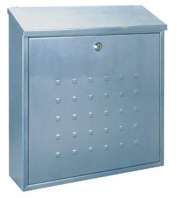 Rottner Tresor Vicenza zilver brievenbus