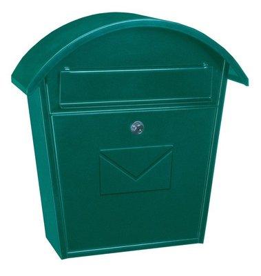 Rottner Tresor Jesolo groen brievenbus