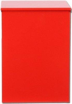 Allux 100 rood brievenbus