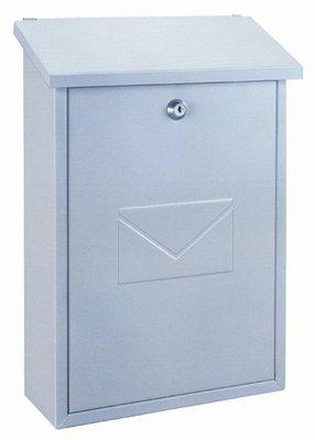 Rottner Tresor Parma wit brievenbus