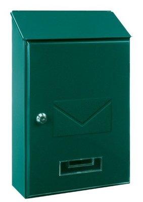 Rottner Tresor Pisa groen brievenbus