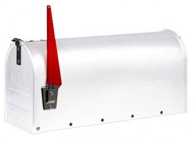 Burg Wächter US Mailbox wit brievenbus