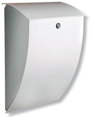 Burg Wächter Milano wit brievenbus