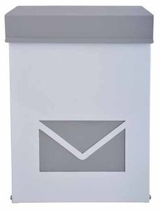 Esschert Design PTT05 brievenbus