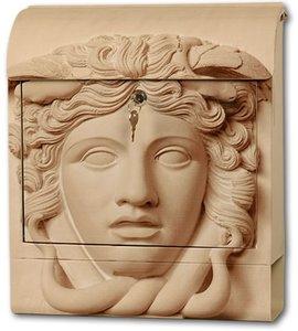 Die Briefkastenfirma Medusa brievenbus