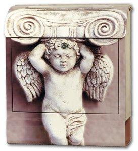 Die Briefkastenfirma Engel brievenbus