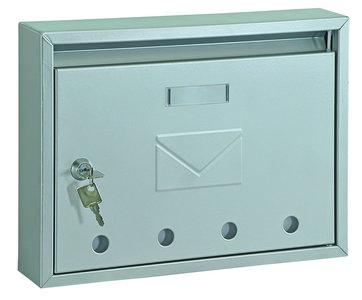 Rottner Tresor Imola zilver brievenbus