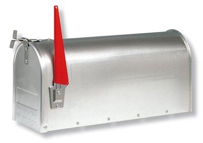 Burg Wächter US Mailbox aluminium brievenbus