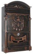 Rottner Tresor Ashford antiek brievenbus