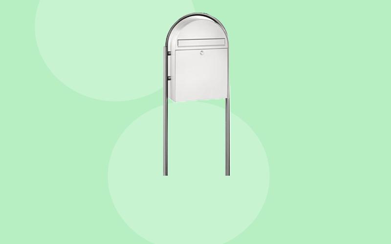 brievenbusstatief